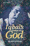img - for Iqbal s Concept of God book / textbook / text book
