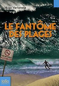 Le fantôme des plages par Hugo Verlomme