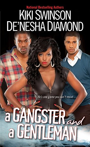 book cover of A Gangster and A Gentleman
