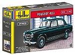 Heller 80161 1:43-Peugeot 403 by Heller
