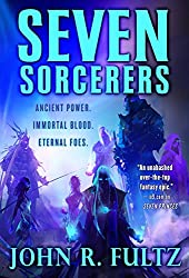 Seven Sorcerers (Book of the Shapers)