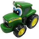 John Deere Push & Roll Johnny Tractor Preschool Farm Toy