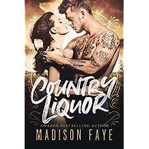 Country Liquor (Sugar County Boys Book 4)