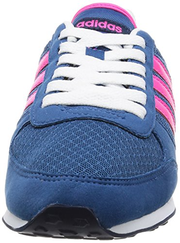 Adidas By Racer W - B74492 Hvid-blå-pink VkivApu