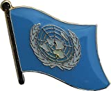 United Nations - Lapel Pin