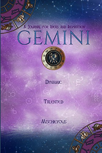 Gemini: A Journal for Ideas and Inspiration