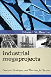 img - for Industrial Megaprojects: Concepts, Strategies, and Practices for Success by Merrow, Edward W. (May 3, 2011) Hardcover book / textbook / text book