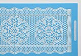 SugarVeil Lace Mat - Extra Large
