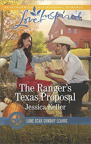 (The Ranger's Texas Proposal: A Wholesome Western Romance (Lone Star Cowboy League: Boys Ranch Book 2))