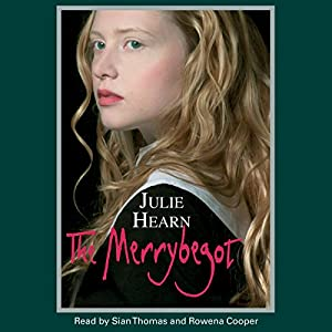 The Merrybegot Audiobook