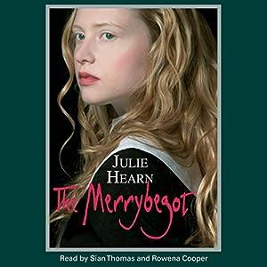 The Merrybegot Audiobook