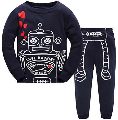 robot clothing - 1