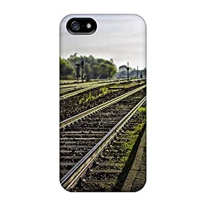 Iphone 5/5s Hard Case With Awesome Look - BDGnXys1894UzkTa
