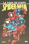Spider-Man - La saga du clone, Tome 1 : par Kavanagh