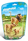 PLAYMOBIL Lion Family
