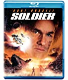 Soldier (BD) [Blu-ray]