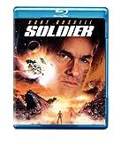 DVD : Soldier (BD) [Blu-ray]