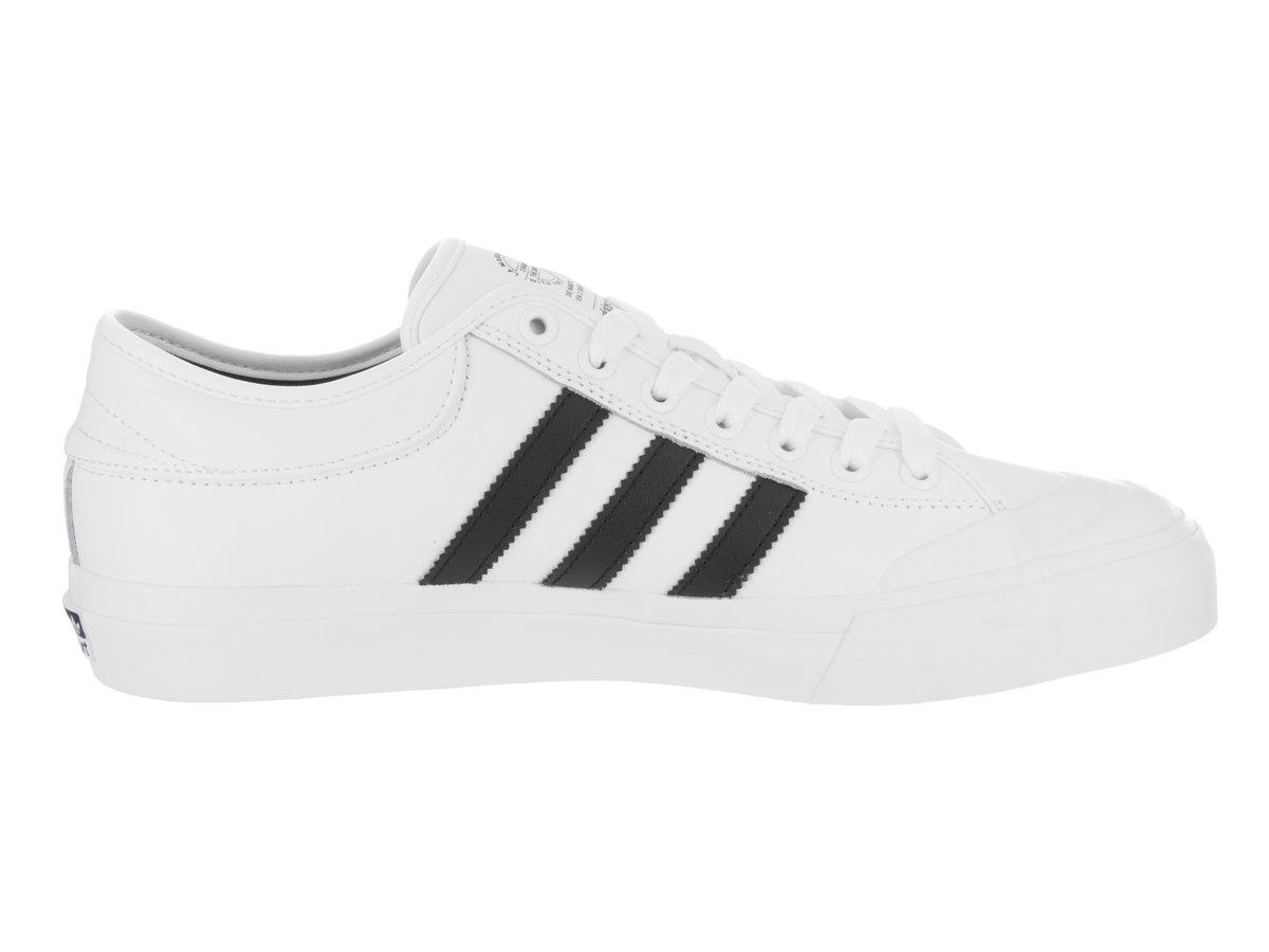 adidas 10.5 Originals Men's Matchcourt B01HMYADA8 10.5 adidas D(M) US|White / Black-gum 52b85f