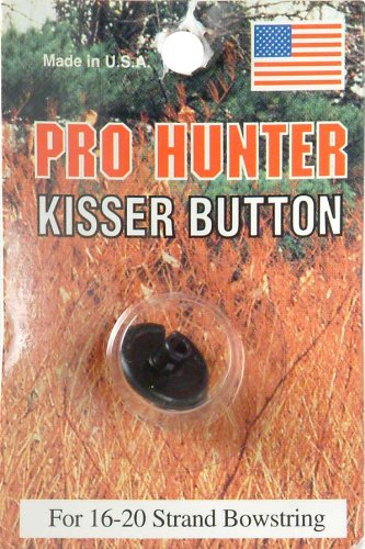 Warning Button (Game Warning Systems Pro Hunter Kisser Button)