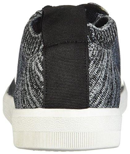 Sneaker Schwarz Frauen Frauen Mehrfarbig Fashion Fashion qSv0tInxT