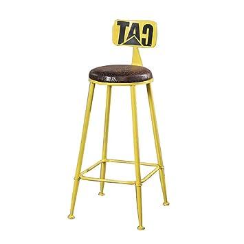 Bar Dossier Chaise De Avec Cuisines Travail Tabouret Rétro 6Ygybf7v