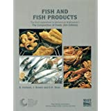 Fish and Fish Products: Supplement to The Composition of Foods