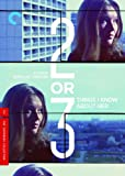 2 or 3 Things I Know About Her (The Criterion Collection)