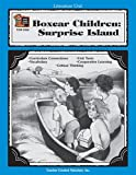 A Guide for Using Boxcar Children, Donna Lee Long, 1576903389