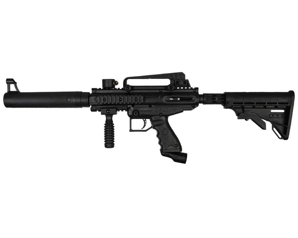 Tippmann Cronus Tactical Marker - Stealth Black by Tippmann