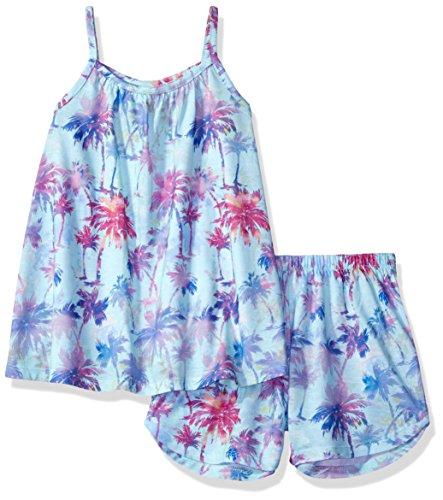 Childrens Place Girls Cotton Pajama product image
