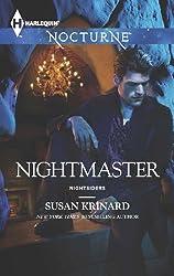 Nightmaster (Nightsiders Book 2)