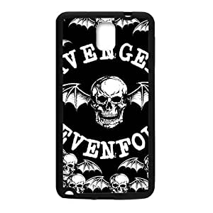 Avenged sevenfold Cell Phone Case for Samsung Galaxy Note3