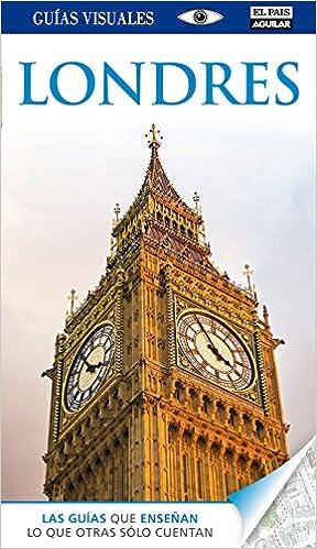 Guía Visual Londres (Guías Visuales): Amazon.es: EQUIPO DORLING ...