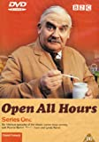 Open All Hours Series One [Region 2 Import- Non USA Format]