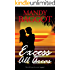 Excess All Areas: Perfect, uplifting, romantic Greek beach read! (Freya Johnson Book 1)