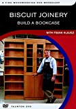 Biscuit Joinery: With Frank Klausz