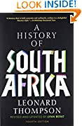 #9: A History of South Africa, Fourth Edition