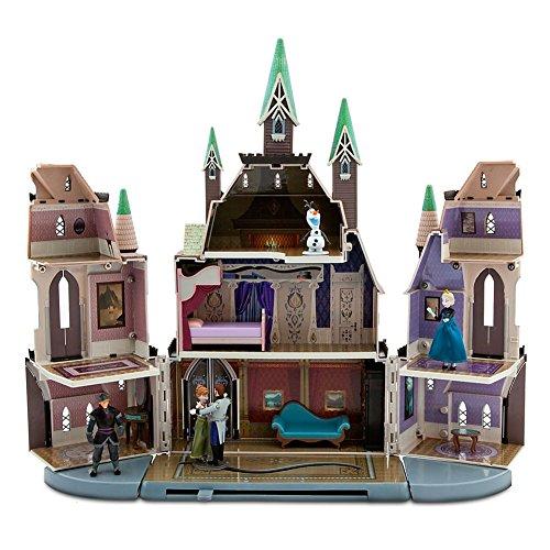 Disney Frozen Castle Arendelle Kristoff product image