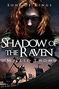 Shadow Of The Raven by Millie Thom ebook deal