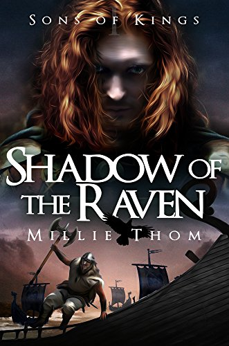 Shadow of the Raven (Sons of Kings Book 1) (English Edition)