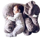 Stuffed Animal Plush Toy | Gray Color | Extra Extra Large Size | Stuffed Animal Doll