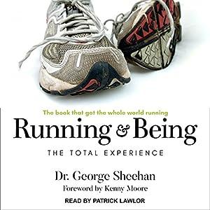 Running & Being Audiobook