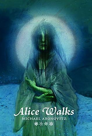 book cover of Alice Walks