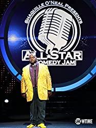 Review: Shaquille O'Neal Presents All-Star Comedy Jam: Live from Sin City