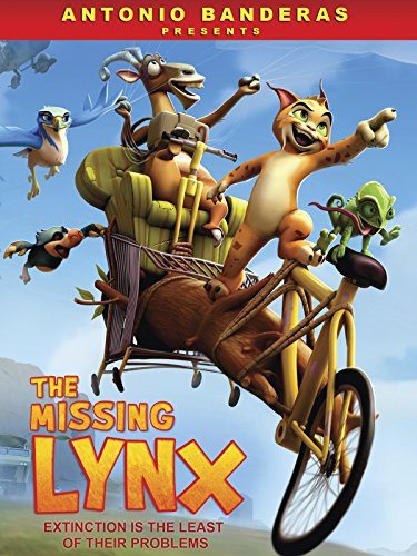 The Missing Lynx by