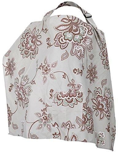 Simplicity Nursing Breastfeeding Blanket Poncho