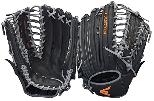 Easton Mako Outfielder's Pattern Comp Series Glove, 12.75', Left Hand Throw