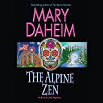 The Alpine Zen: An Emma Lord Mystery | Mary Daheim