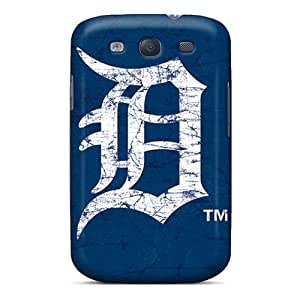 Wmx1906hrny Speck-cases Detroit Tigers Durable Galaxy S3 Tpu Flexible Soft Case