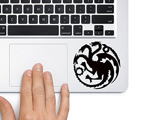 House of Targaryen Game of Thrones - Trackpad Apple Macbook